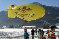 Runflüge im Ballon / Luftschiff als Gutschein verschenken