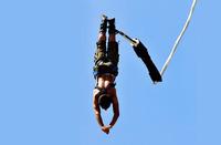 Extreme Adrenalin-Erlebnisse als Gutschein verschenken