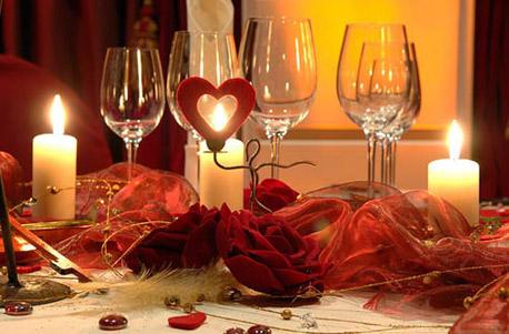 romantikwochenende für 2