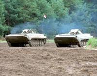 Militär und Panzer Erlebnisse als Gutschein verschenken