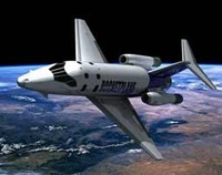 Space / Weltraum Erlebnisse als Gutschein verschenken